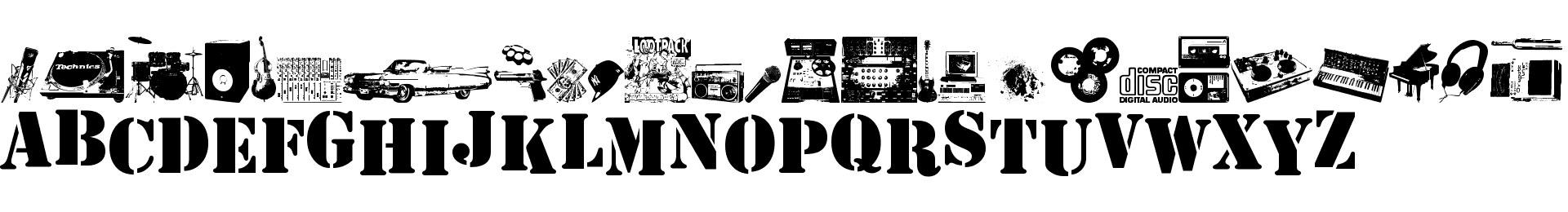 Soundpieces