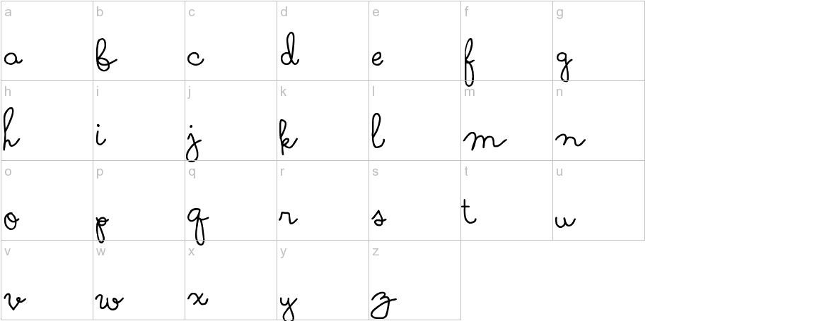 Soymilk lowercase