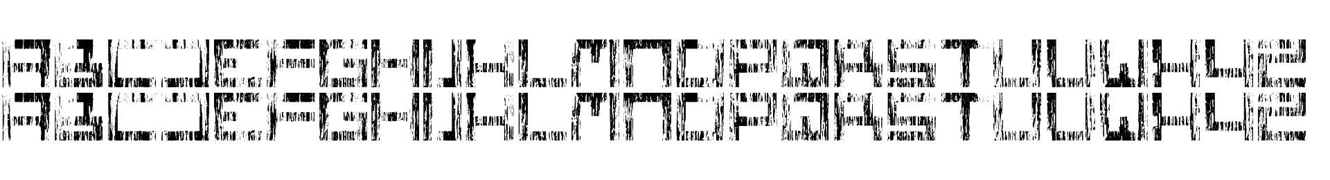 Square One Grunge