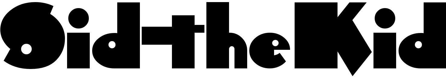 Sid-theKid