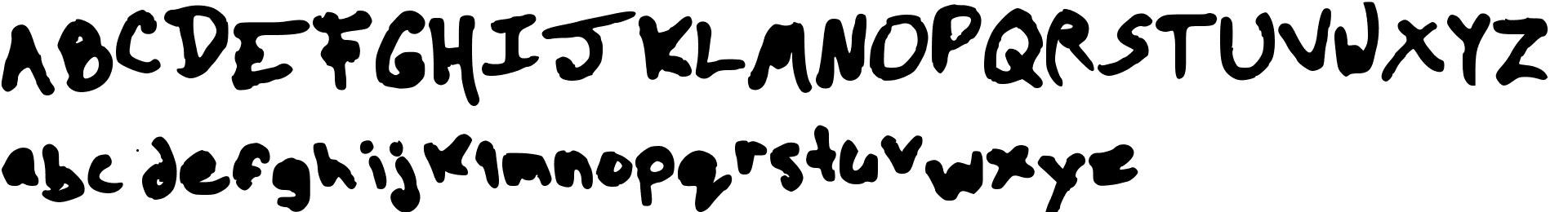 The Kool Font