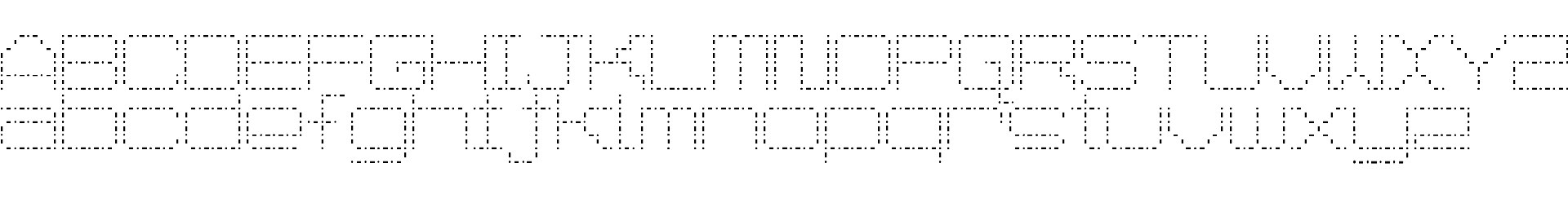 Spot Matrix
