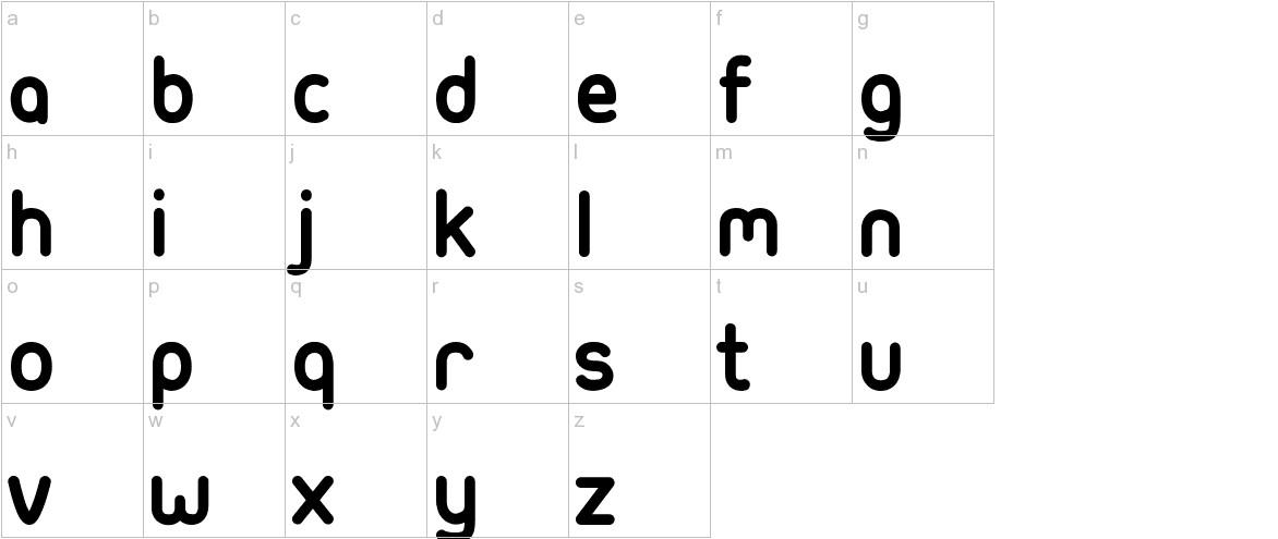 Ubuntu-Title-fr lowercase