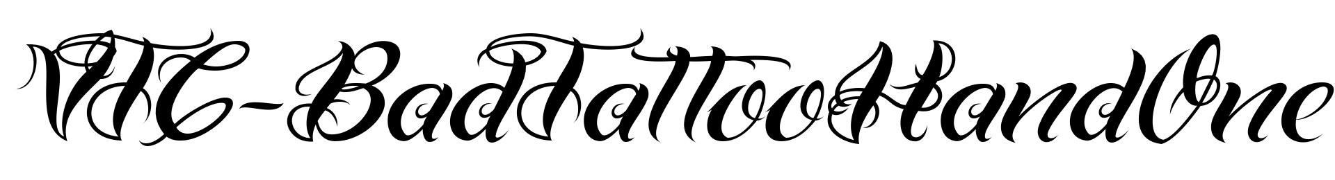 VTC-BadTattooHandOne