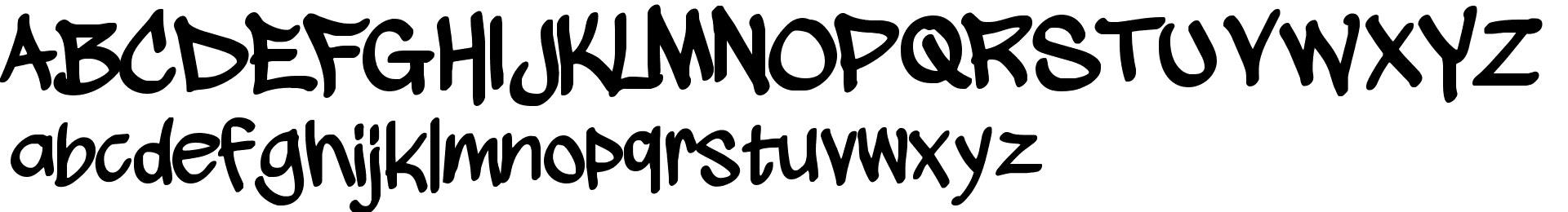 wickhop handwriting