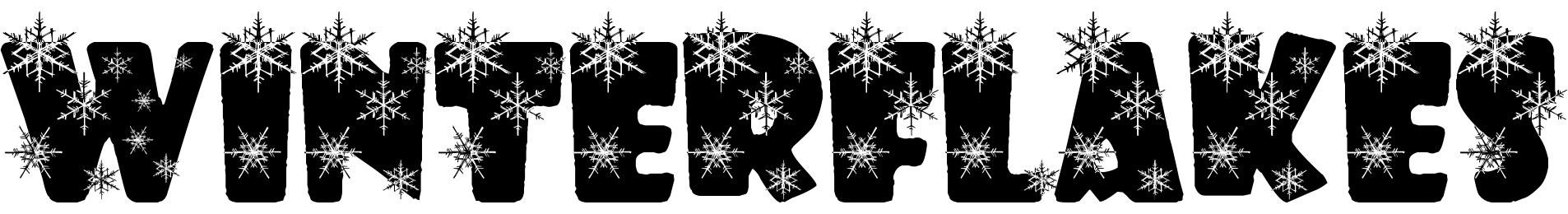 winterflakes