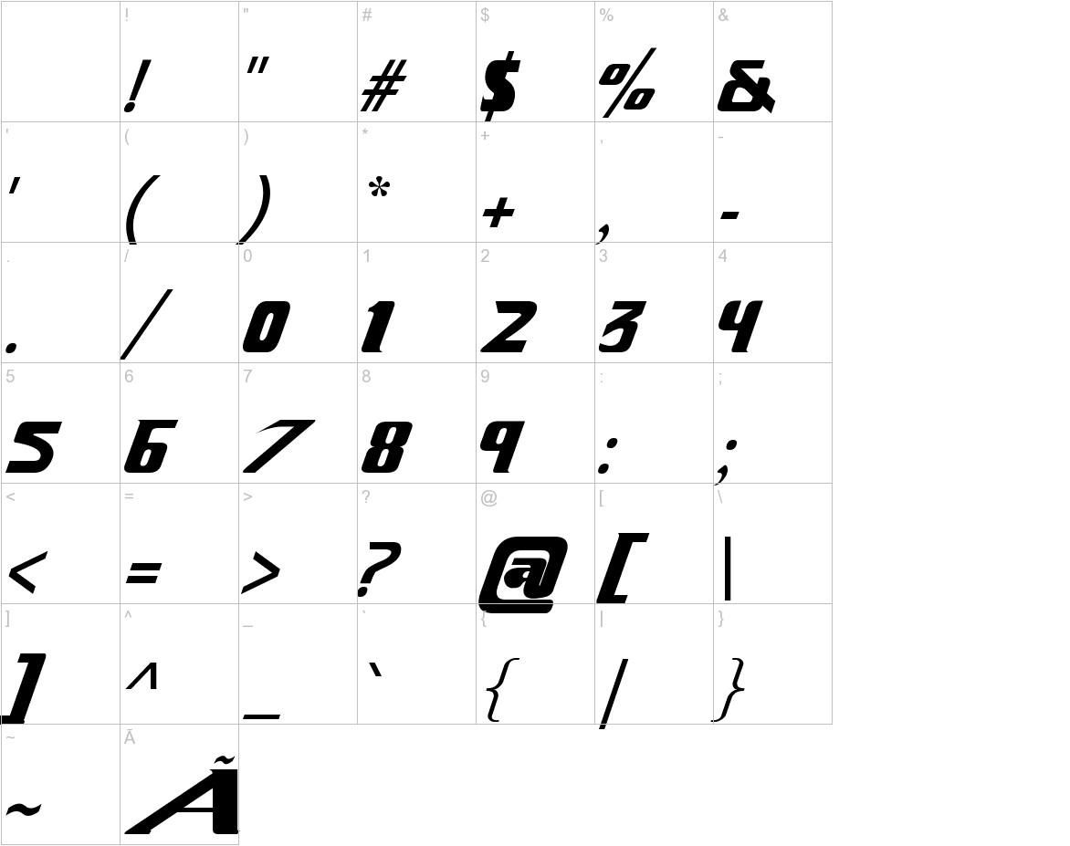 Xenogears characters