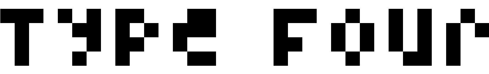 Type Four