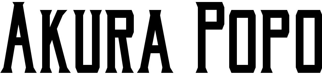 Akura Popo