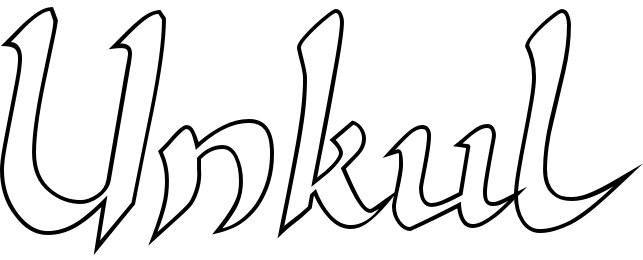 Unkul
