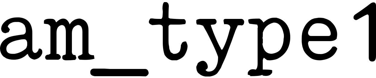 am_type1
