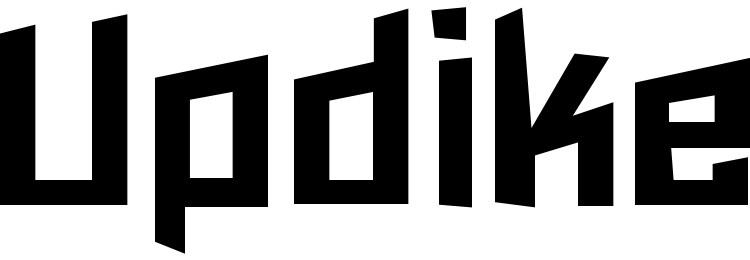 Updike