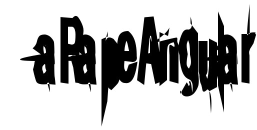 aRape Angular