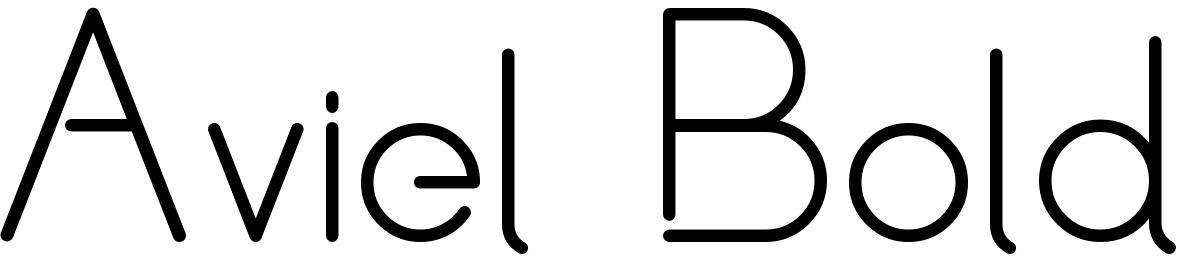 Aviel Bold