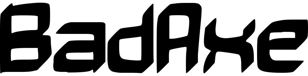 BadAxe