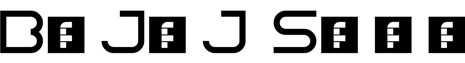 Bajaj Sans
