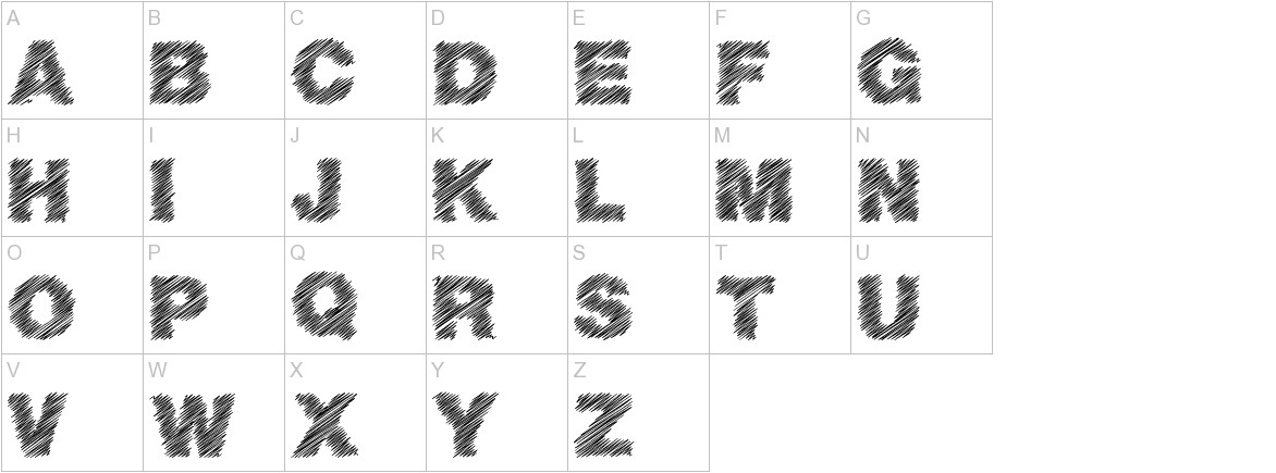 BasicScratch uppercase