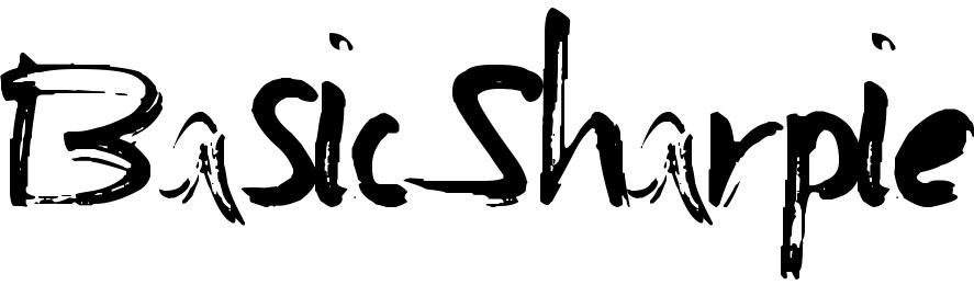 BasicSharpie