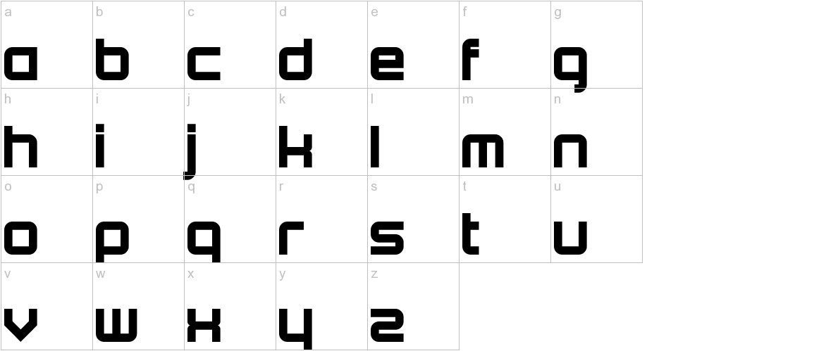 Beta lowercase