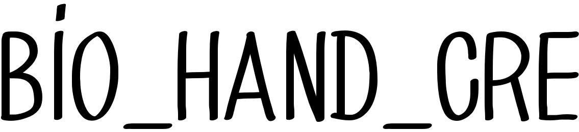 BIO_HAND_CRE