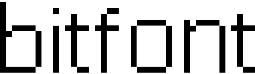 bitfont