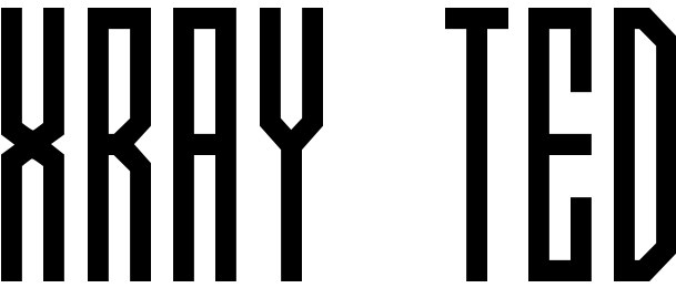 Xray Ted