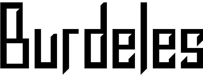 Burdeles