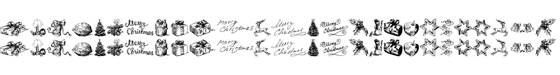 Christmas Nativity TFB