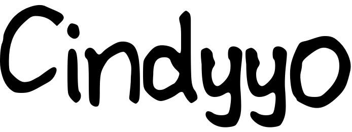Cindyyo