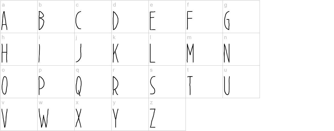 Cisgender lowercase