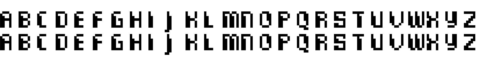 Commo Monospaced