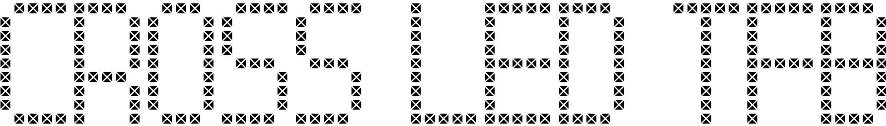 Cross led tfb