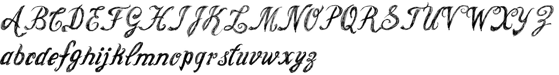 Cursive Option Italic