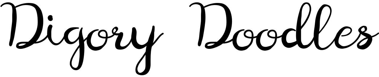 Digory Doodles