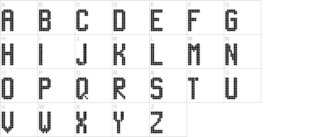 Dimelthoz 11x96 uppercase