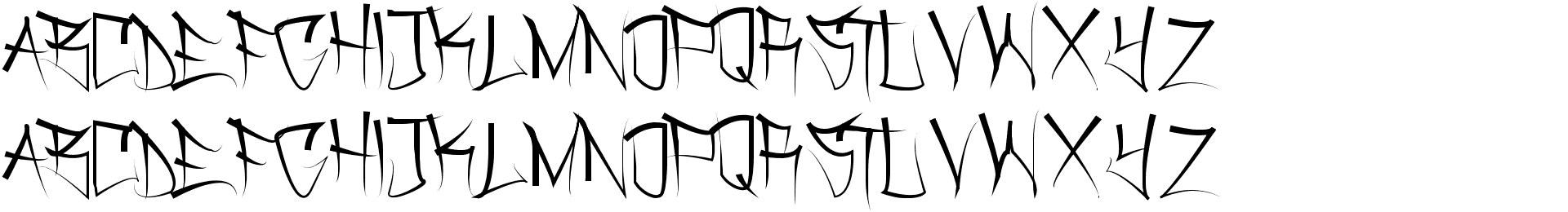 Dirtgrub Graffiti