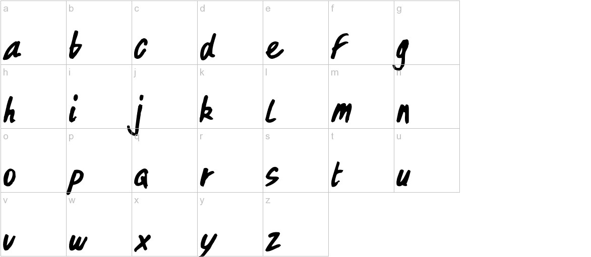 DIRTY_HAND_OF_CRE lowercase