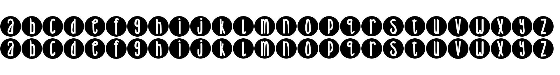 DJB Lemon Head Dots