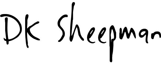 DK Sheepman
