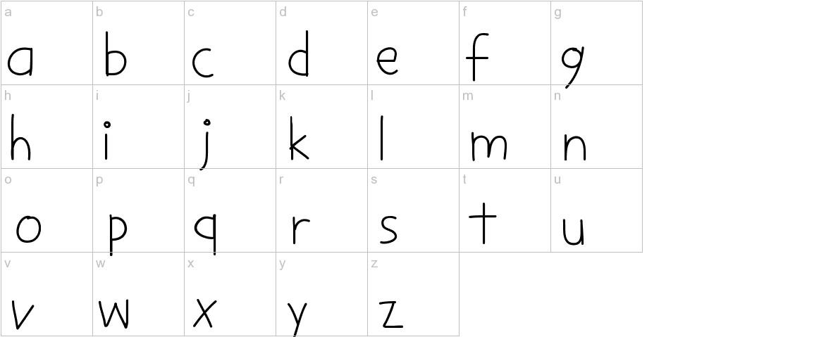DPStick lowercase
