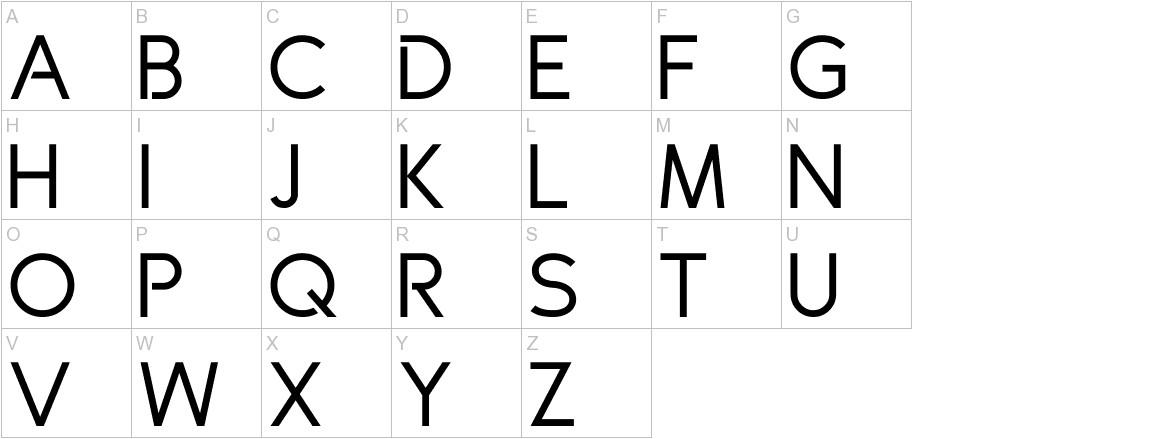 Drakolomb uppercase
