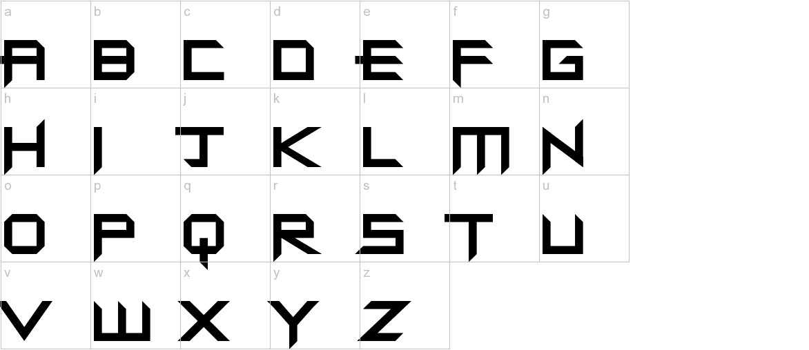 Dubstep Dungeons lowercase
