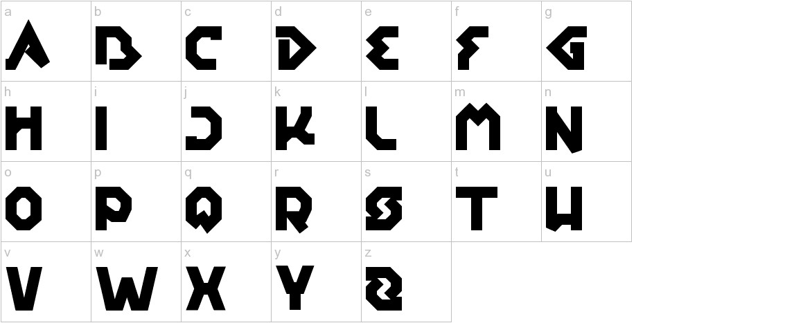 earth aircraft universe lowercase