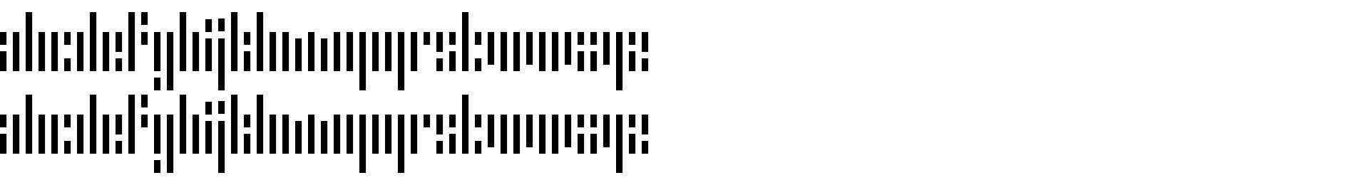 Error Stencil
