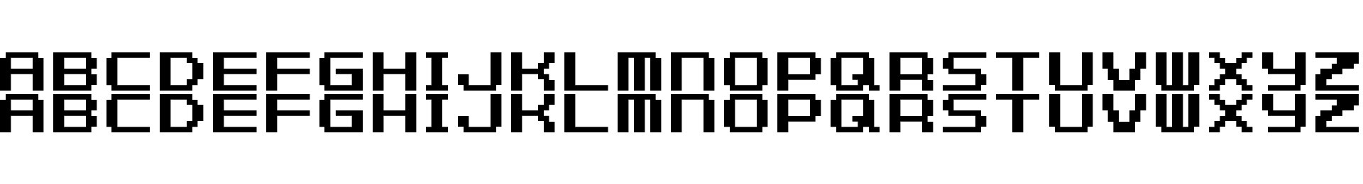 F-Zero GBA Text 1