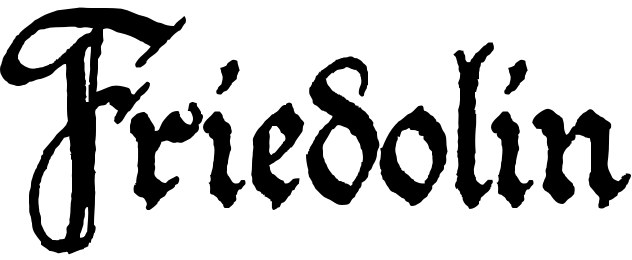 Friedolin
