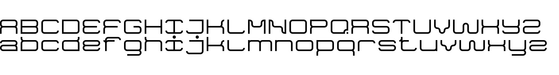 Game Font 7