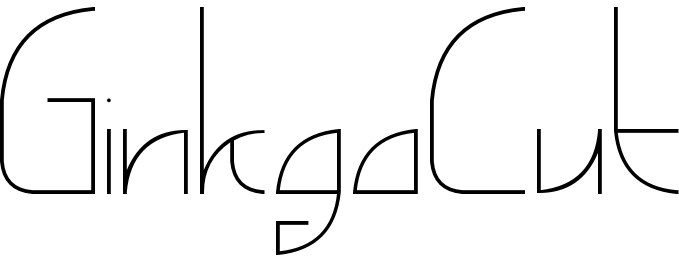 GinkgoCut