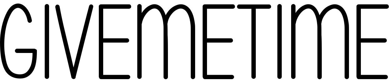 GiveMeTime