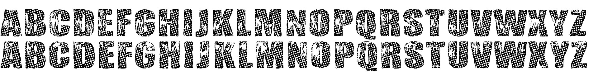Gogol, Simone & Monroe